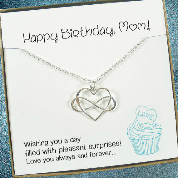 Best ideas about Birthday Gifts For Mother . Save or Pin Birthday Gifts for Mom Mom Birthday Gift Birthday Presents Now.