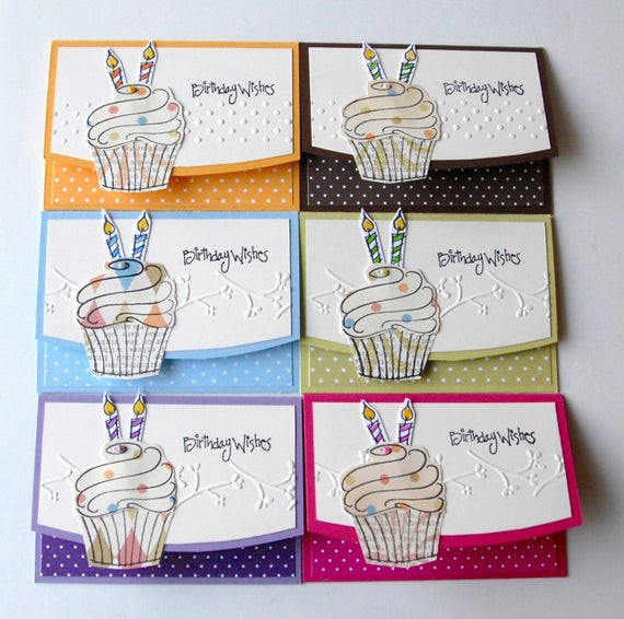 Best ideas about Birthday Gifts From Stores . Save or Pin BIRTHDAY Gift Card Holders Handmade goodness for store bought Now.