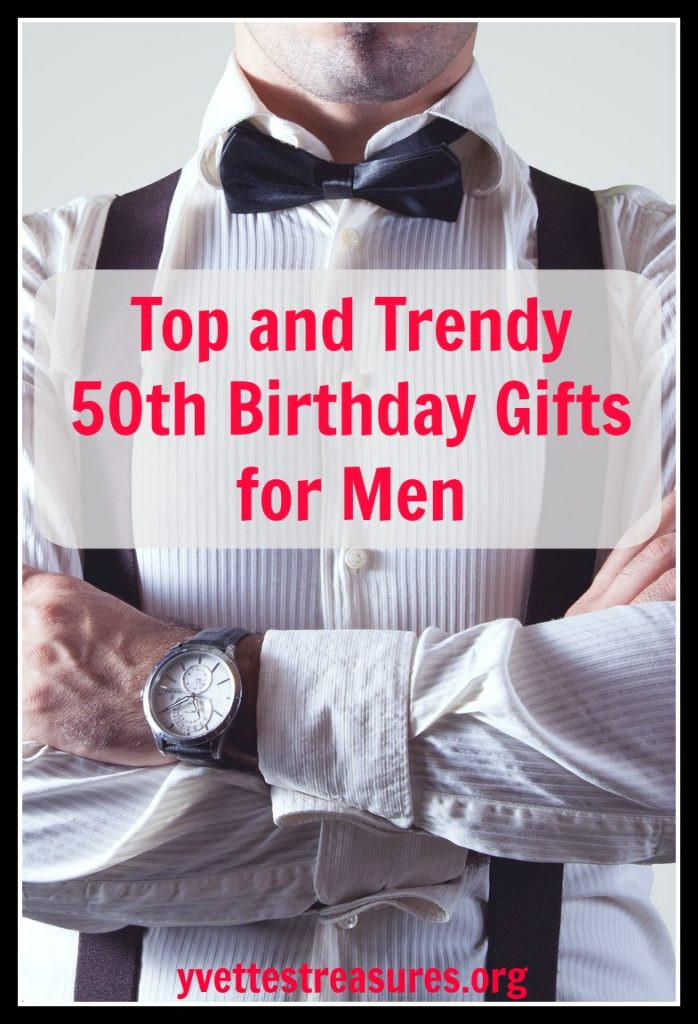 Best ideas about Birthday Gifts Men . Save or Pin Unique 50th Birthday Gifts Men Will Absolutely Love You For Now.