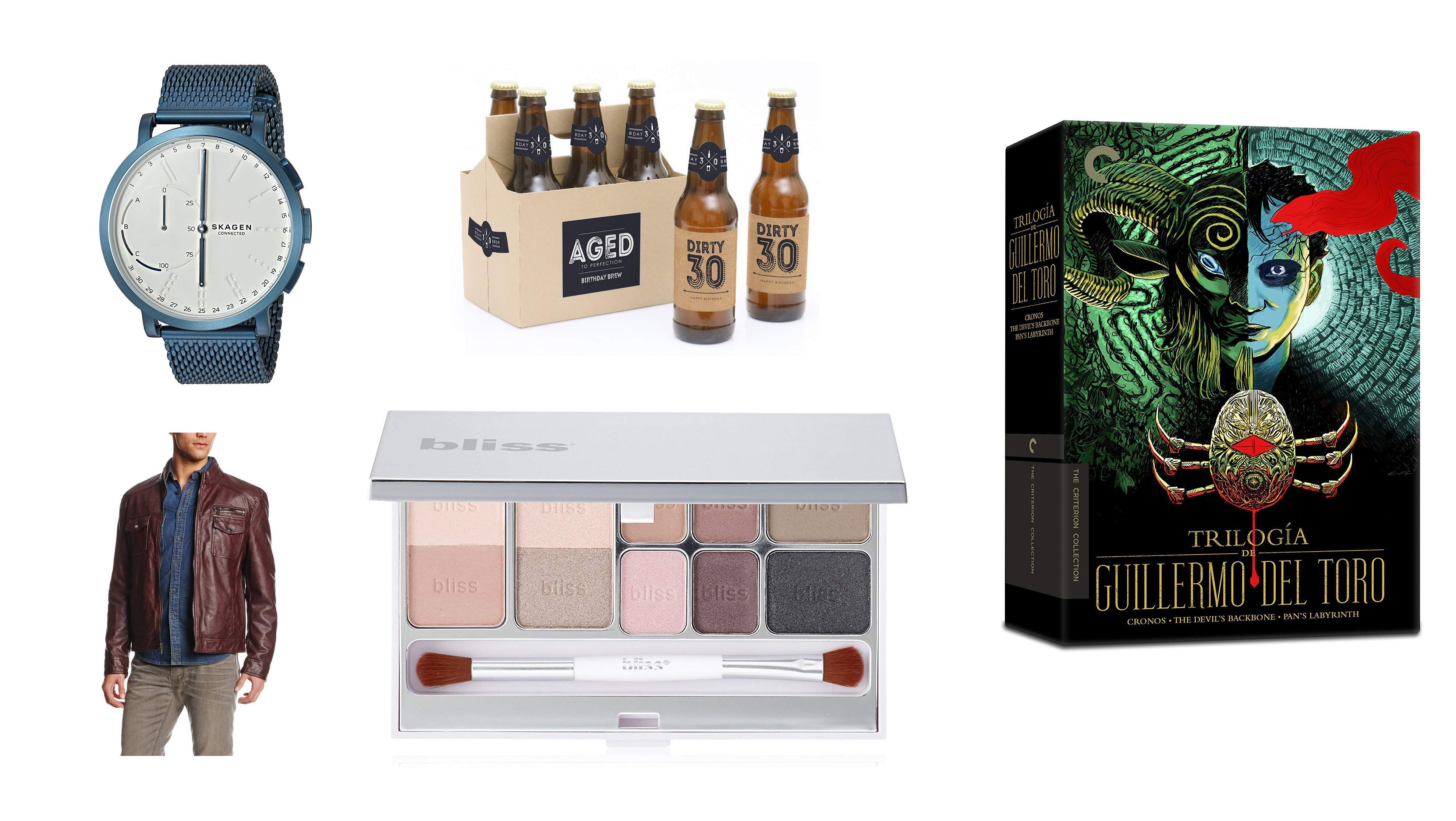 Best ideas about Birthday Gifts Men . Save or Pin Top 10 Best 30th Birthday Gifts for Men & Women 2018 Now.