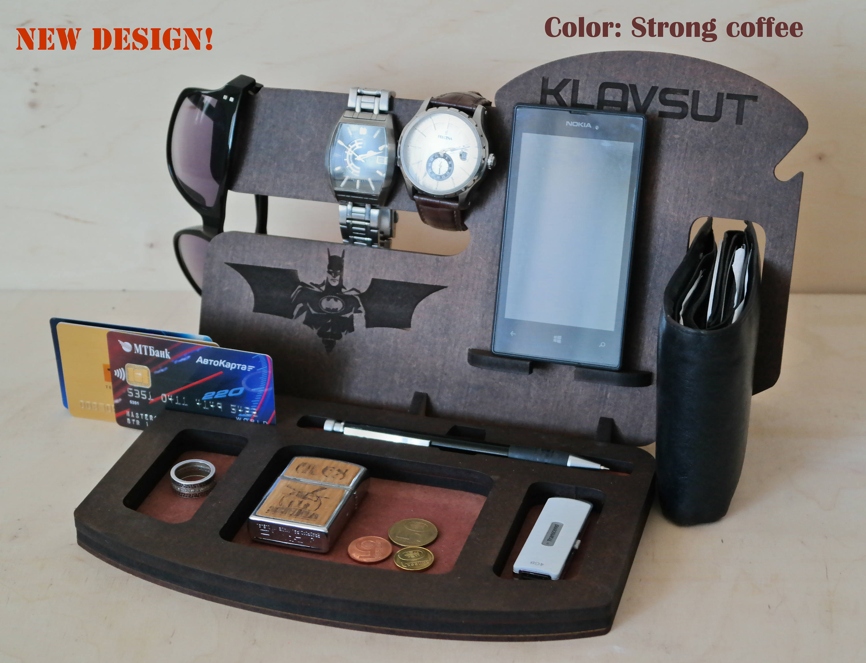 Best ideas about Birthday Gifts Men . Save or Pin iPhone Docking Station Mens Gift Ideas Unique Gift For Now.