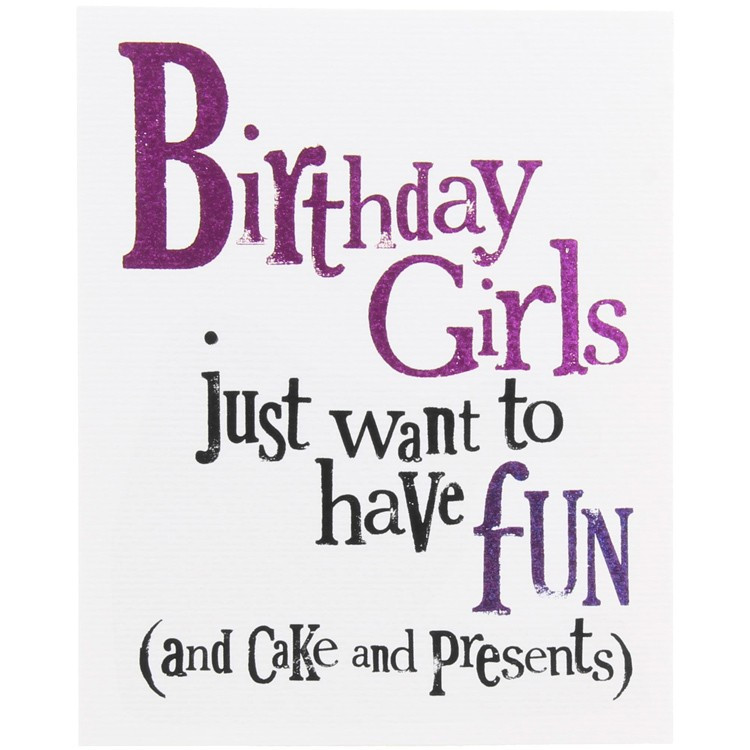 Best ideas about Birthday Girl Quotes . Save or Pin 21 Birthday Quotes For Girls QuotesGram Now.