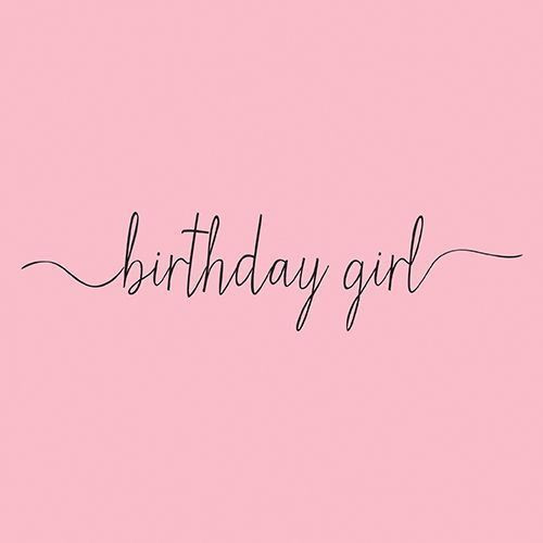 Best ideas about Birthday Girl Quotes . Save or Pin HAPPY 1st BIRTHDAY MY Sweet SUNDAY ROSE XOX Now.