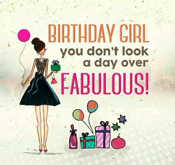 Best ideas about Birthday Girl Quotes . Save or Pin Happy Birthday Quotes Birthday girl … – OMG Quotes Now.
