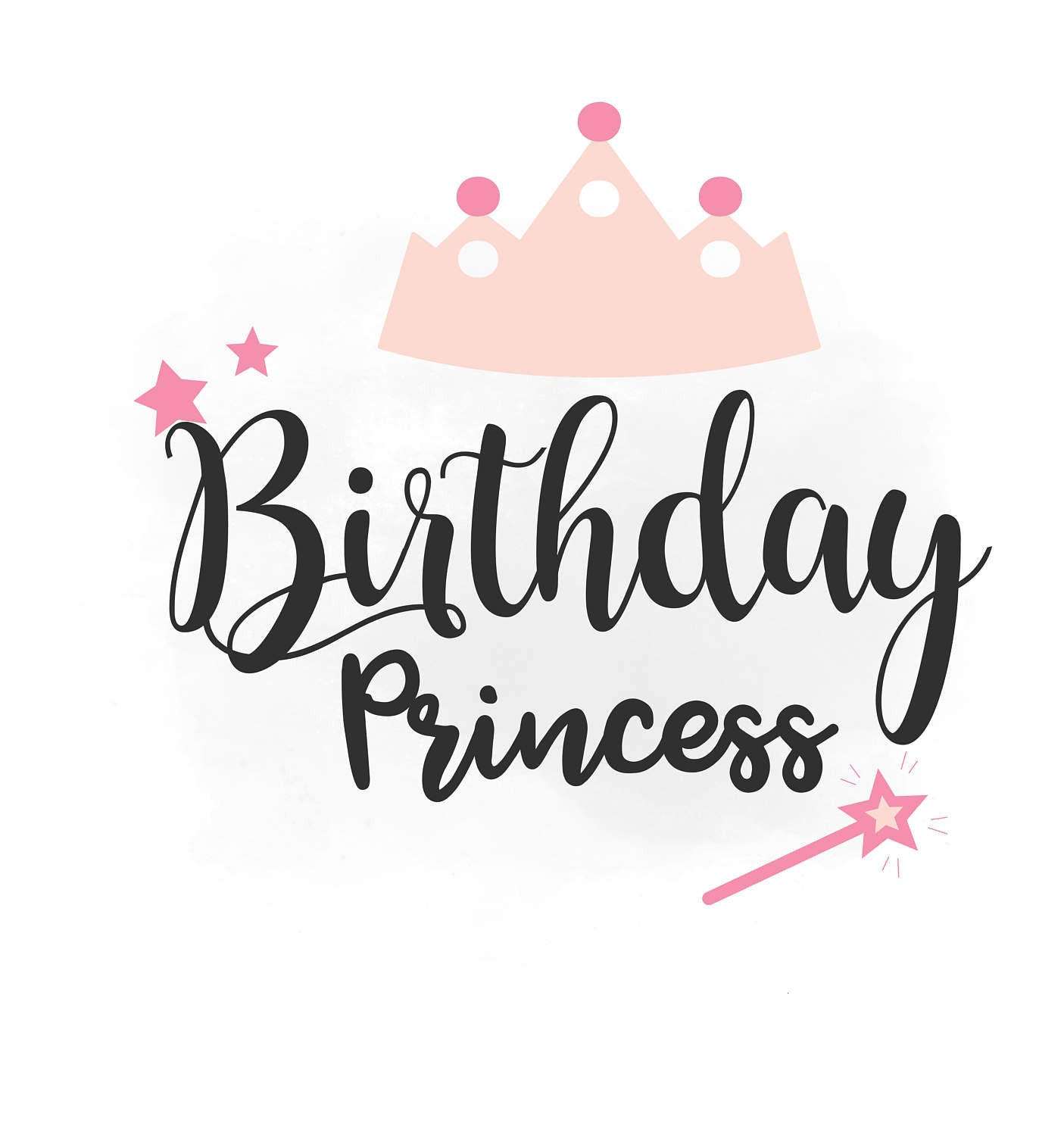 Best ideas about Birthday Girl Quotes . Save or Pin Birthday Girl SVG clipart Birthday girl Quote Word Art Now.