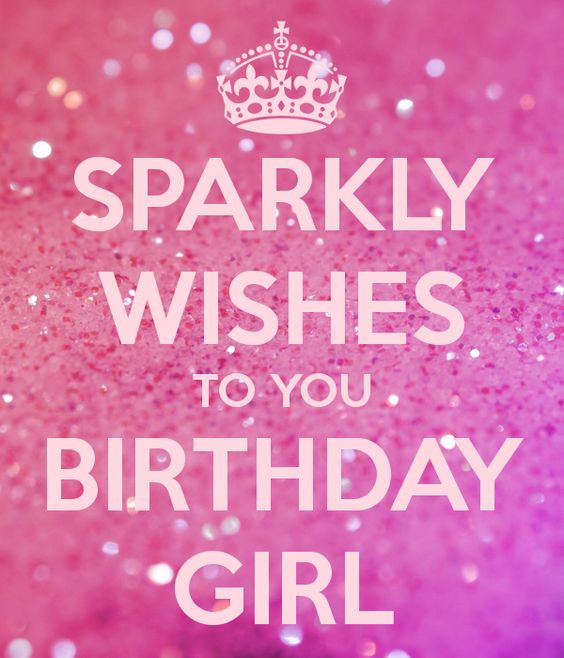 Best ideas about Birthday Girl Quotes . Save or Pin 25 Happy Birthday Wishes – Quotes Words Sayings Now.