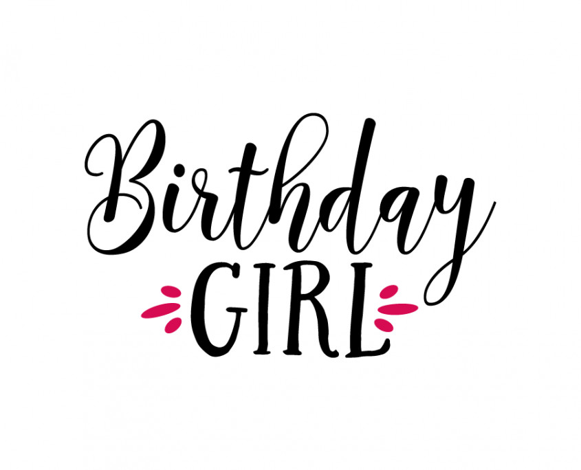 Best ideas about Birthday Girl Quotes . Save or Pin Free SVG cut file Birthday Girl 1 wallpaper Now.