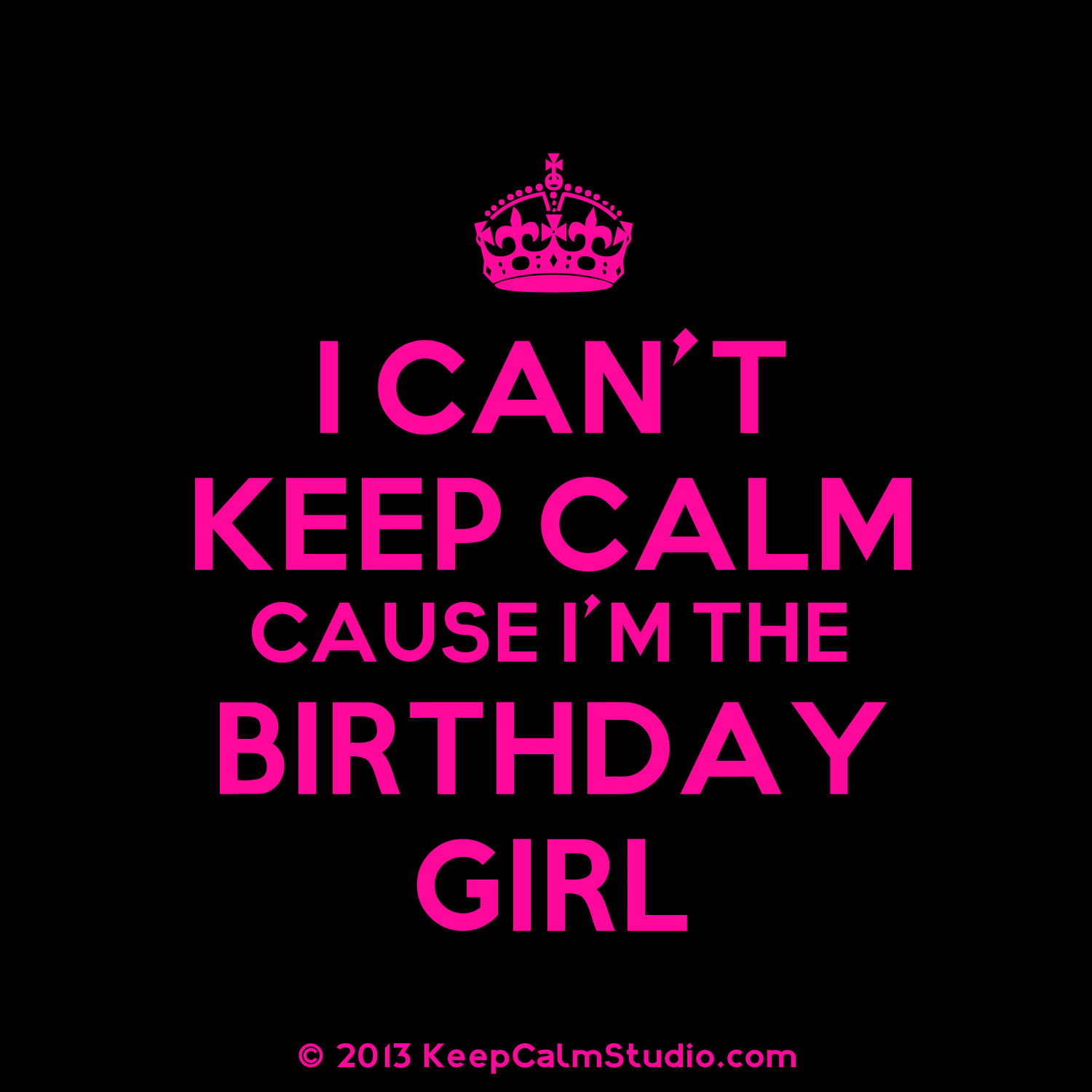Best ideas about Birthday Girl Quotes . Save or Pin Im The Birthday Girl Quotes QuotesGram Now.