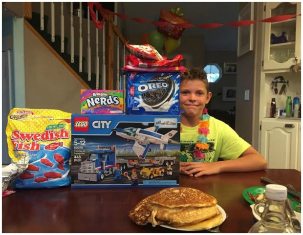Best ideas about Birthday Ideas For 11 Year Old Boy . Save or Pin Happy Birthday to My Little Boy Now.