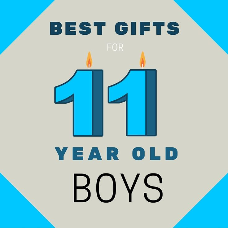 Best ideas about Birthday Ideas For 11 Year Old Boy . Save or Pin 17 Best images about Cool Toys for 11 Year Old Boys on Now.