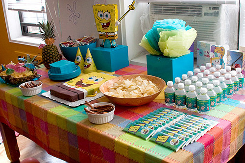 Best ideas about Birthday Ideas For Boys . Save or Pin 25 Creative Birthday Party Ideas for Boys Now.