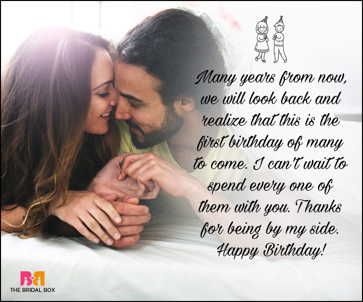 Best ideas about Birthday Love Quotes For Him . Save or Pin Birthday Love Quotes For Him The Special Man In Your Life Now.