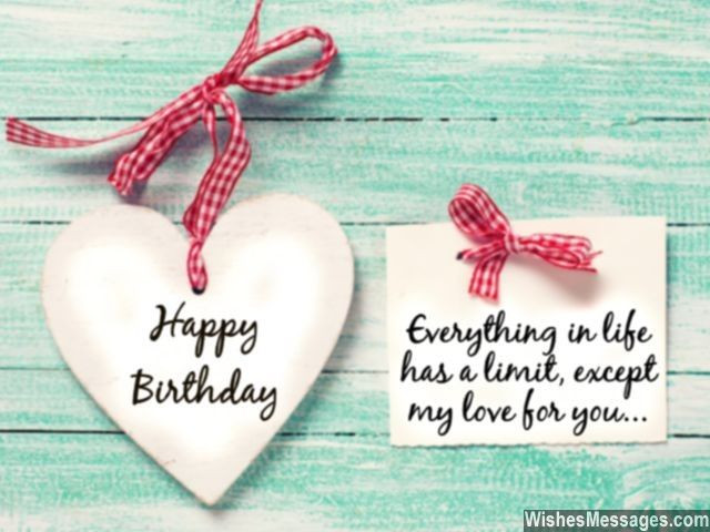 Best ideas about Birthday Love Quotes For Him . Save or Pin Birthday Wishes for Husband Quotes and Messages Now.