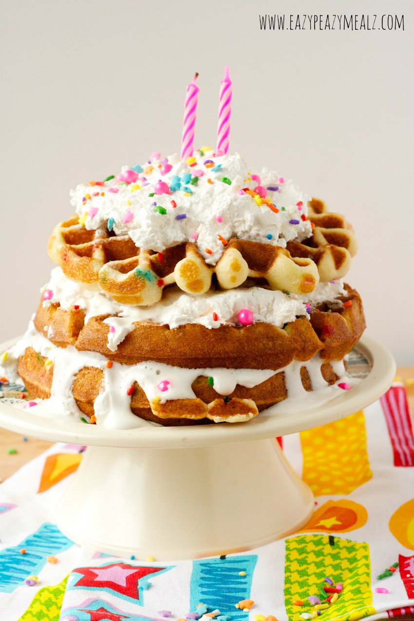 Best ideas about Birthday Party Cake . Save or Pin 17 Incredible Birthday Cake Alternatives Now.