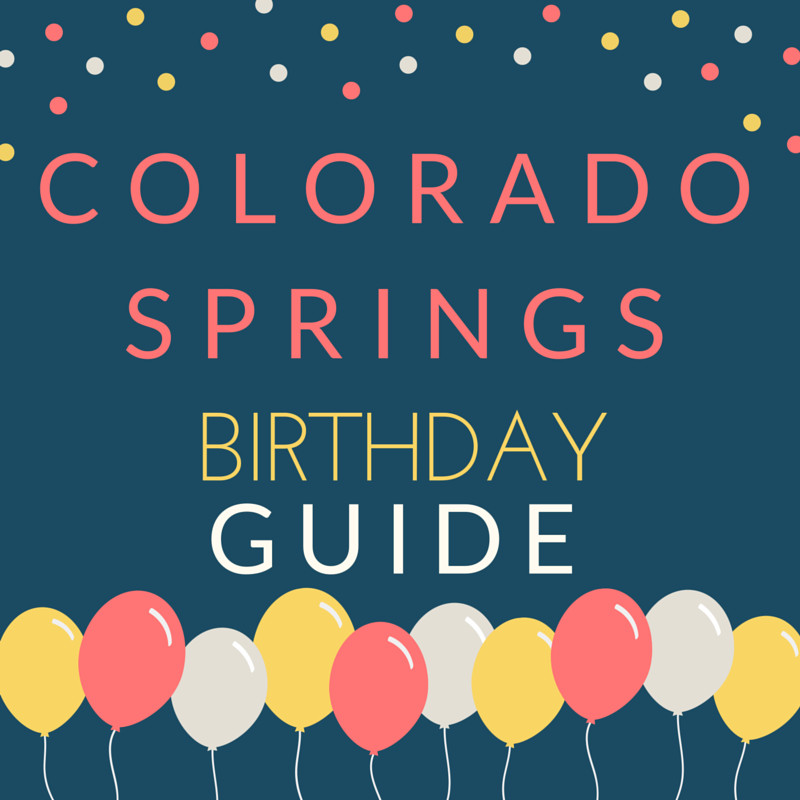 Best ideas about Birthday Party Colorado Springs . Save or Pin Colorado Springs Birthday Parties For Kids A Guide Now.