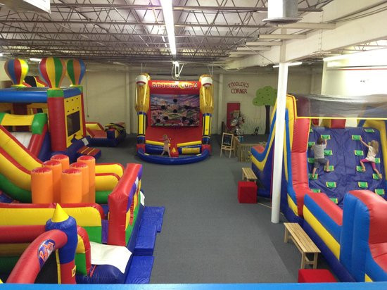 Best ideas about Birthday Party Colorado Springs . Save or Pin Colorado Springs House of Bounce 2019 All You Need to Now.