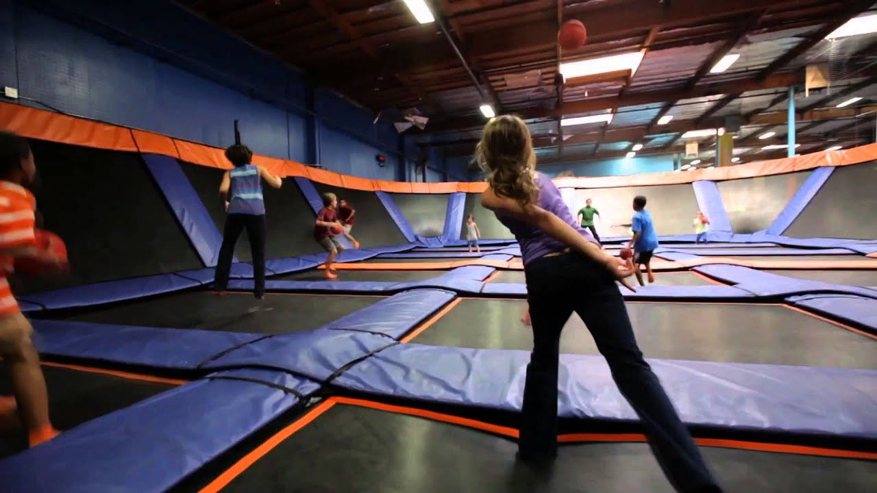 Best ideas about Birthday Party Colorado Springs . Save or Pin Sky Zone Colorado Springs BIRTHDAY PARTIES Now.