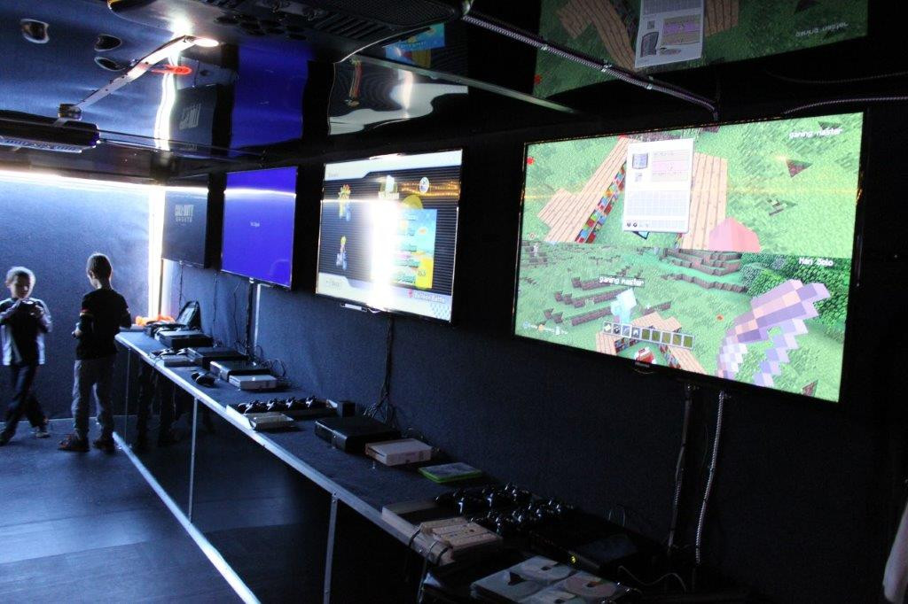 Best ideas about Birthday Party Colorado Springs . Save or Pin Colorado Springs Birthday Party Game Truck & Laser Tag Now.