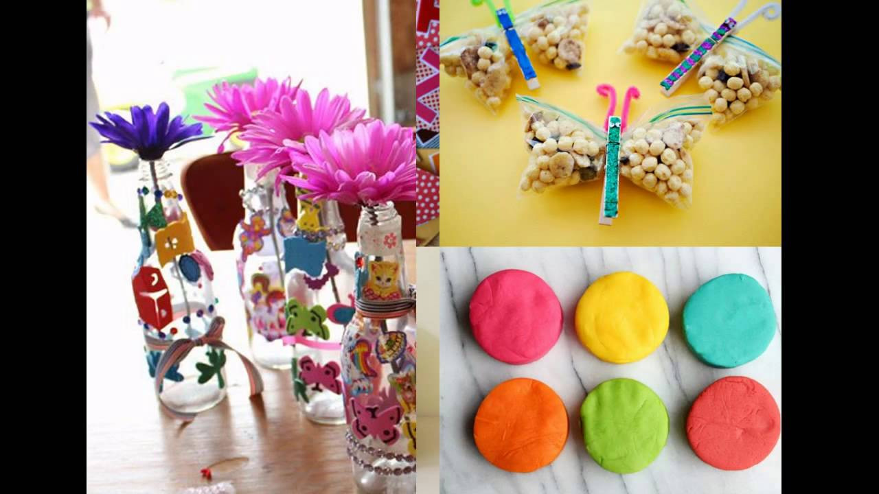 Best ideas about Birthday Party Decorations At Home . Save or Pin Kids birthday party ideas at home Now.