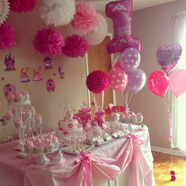 Best ideas about Birthday Party Decorations At Home . Save or Pin Birthday Decorations At Home Total Stylish Now.