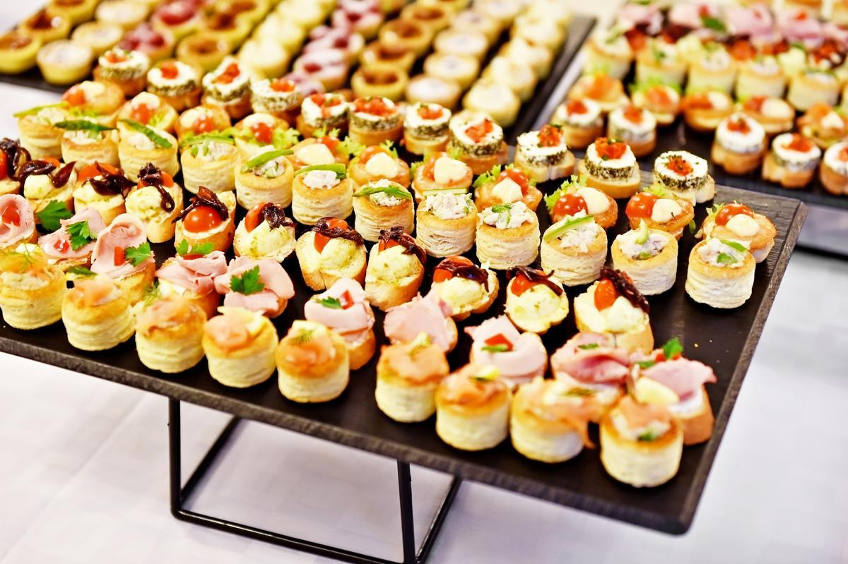 Best ideas about Birthday Party Finger Food Ideas . Save or Pin Amazing Finger Food Ideas That are Perfect for Your Next Party Now.