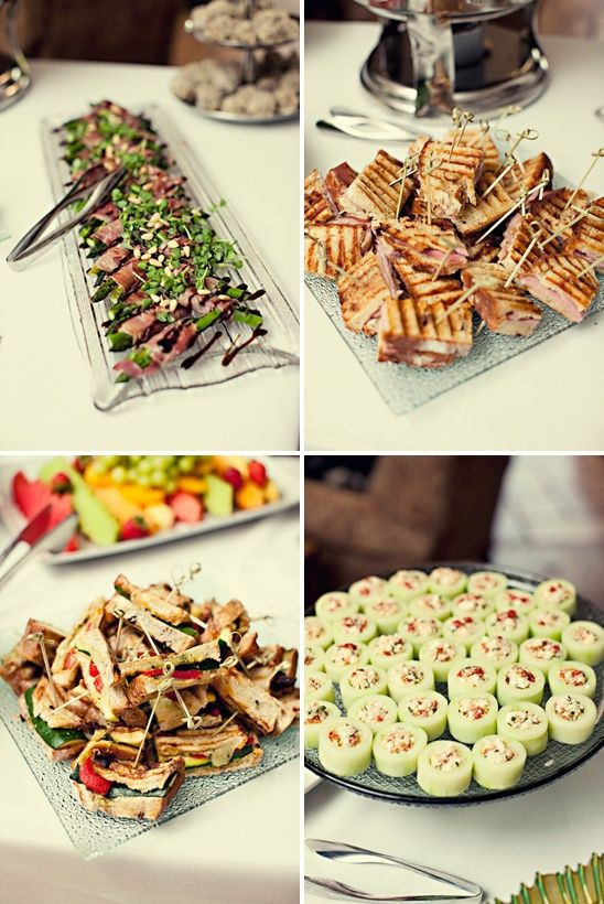 Best ideas about Birthday Party Finger Food Ideas . Save or Pin pinterest baby party ideas Now.