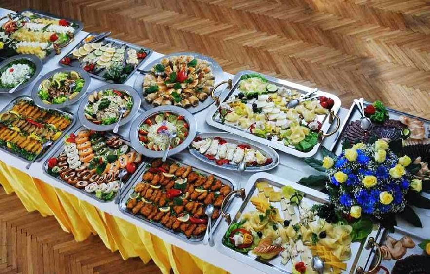 Best ideas about Birthday Party Finger Food Ideas . Save or Pin 50th birthday food party ideas Now.