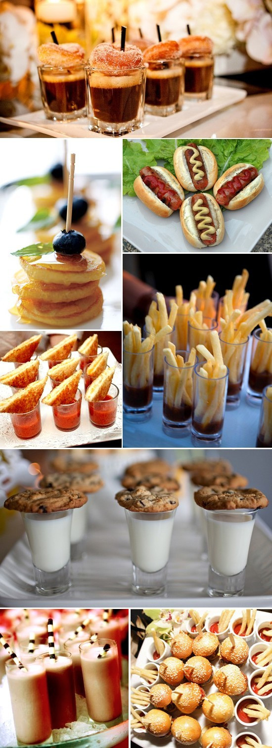 Best ideas about Birthday Party Finger Food Ideas . Save or Pin birthday party snack ideas Now.
