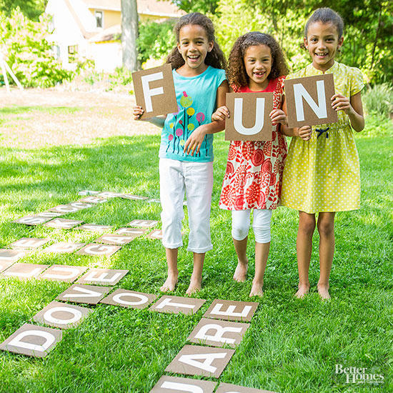 Best ideas about Birthday Party Games For Kids . Save or Pin 32 Fun Outdoor Games for Kids Birthday Parties Now.