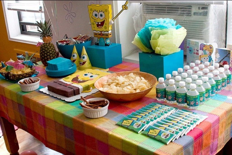 Best ideas about Birthday Party Ideas For Boys . Save or Pin 27 Best Birthday Party Ideas For Boys Now.