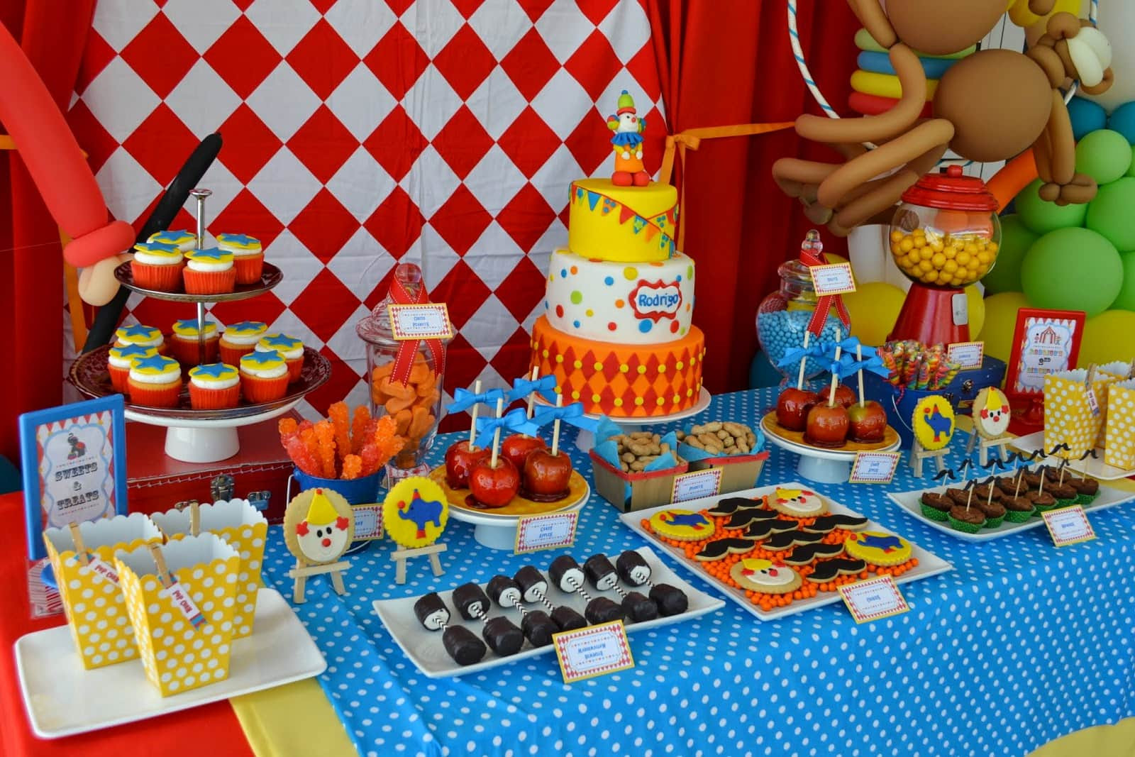 Best ideas about Birthday Party Ideas For Boys . Save or Pin 33 Awesome Birthday Party Ideas for Boys Now.