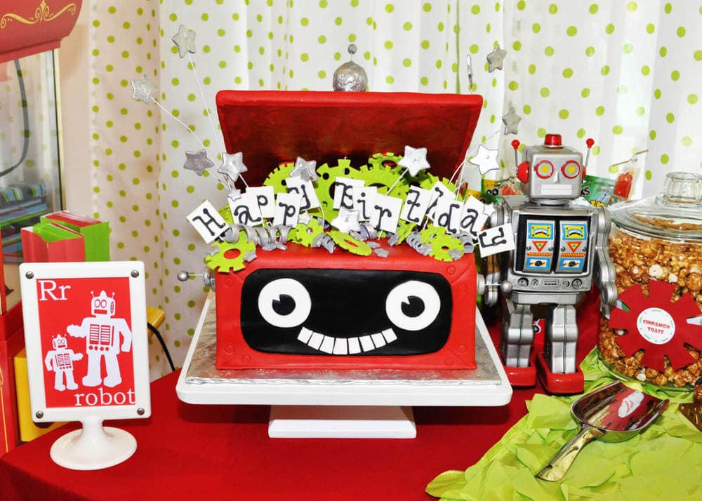Best ideas about Birthday Party Ideas For Boys . Save or Pin 50 Awesome Boys Party Ideas Now.