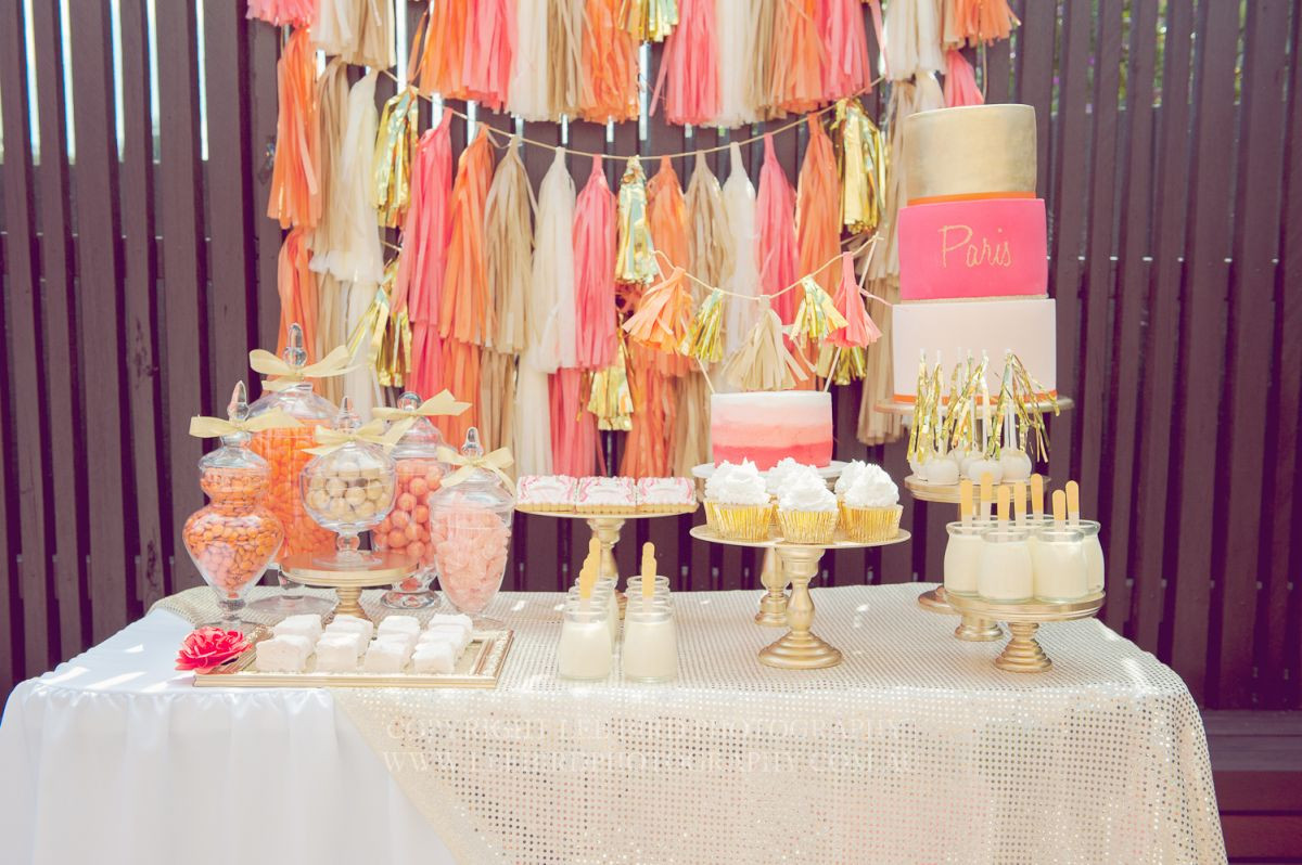Best ideas about Birthday Party Ideas For Girls . Save or Pin Stylish & Fun Birthday Party Ideas For Little Girls Now.