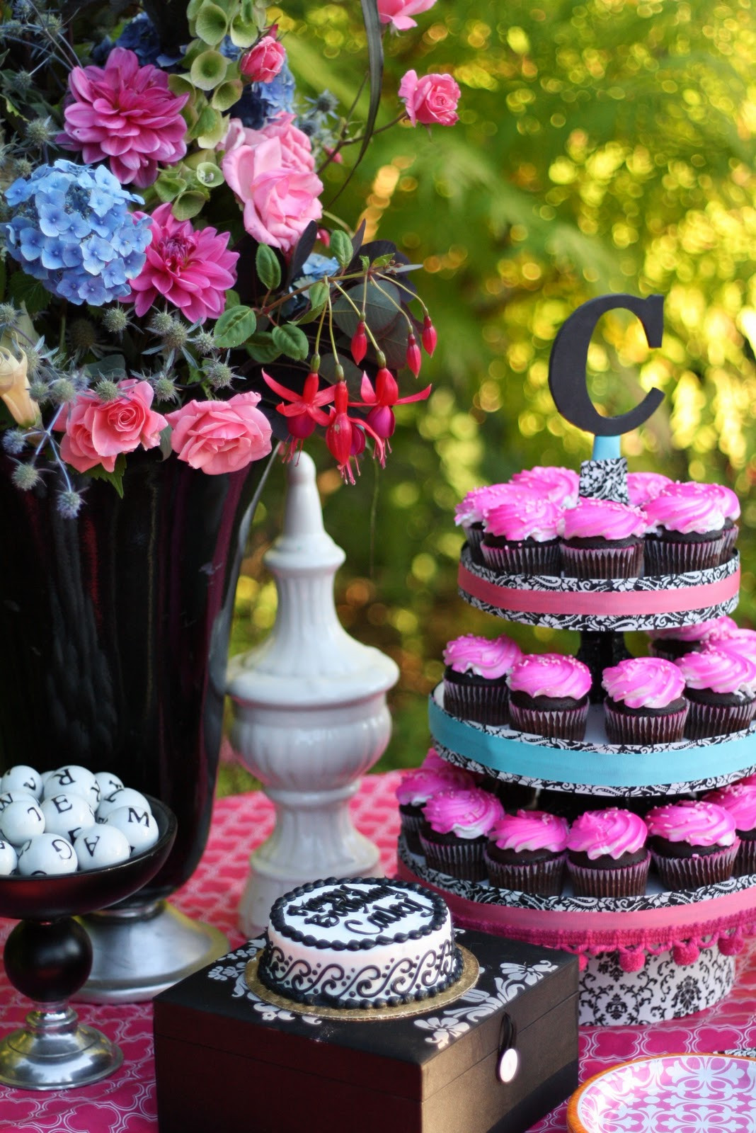Best ideas about Birthday Party Ideas For Girls . Save or Pin Party Ideas For Girls Now.