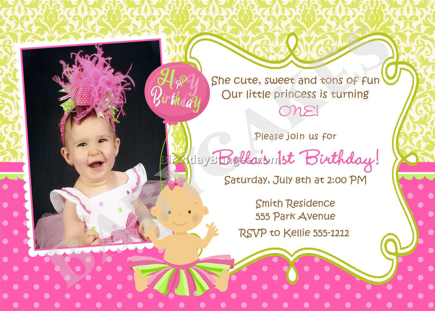 Best ideas about Birthday Party Invitation Message . Save or Pin 21 Kids Birthday Invitation Wording That We Can Make Now.