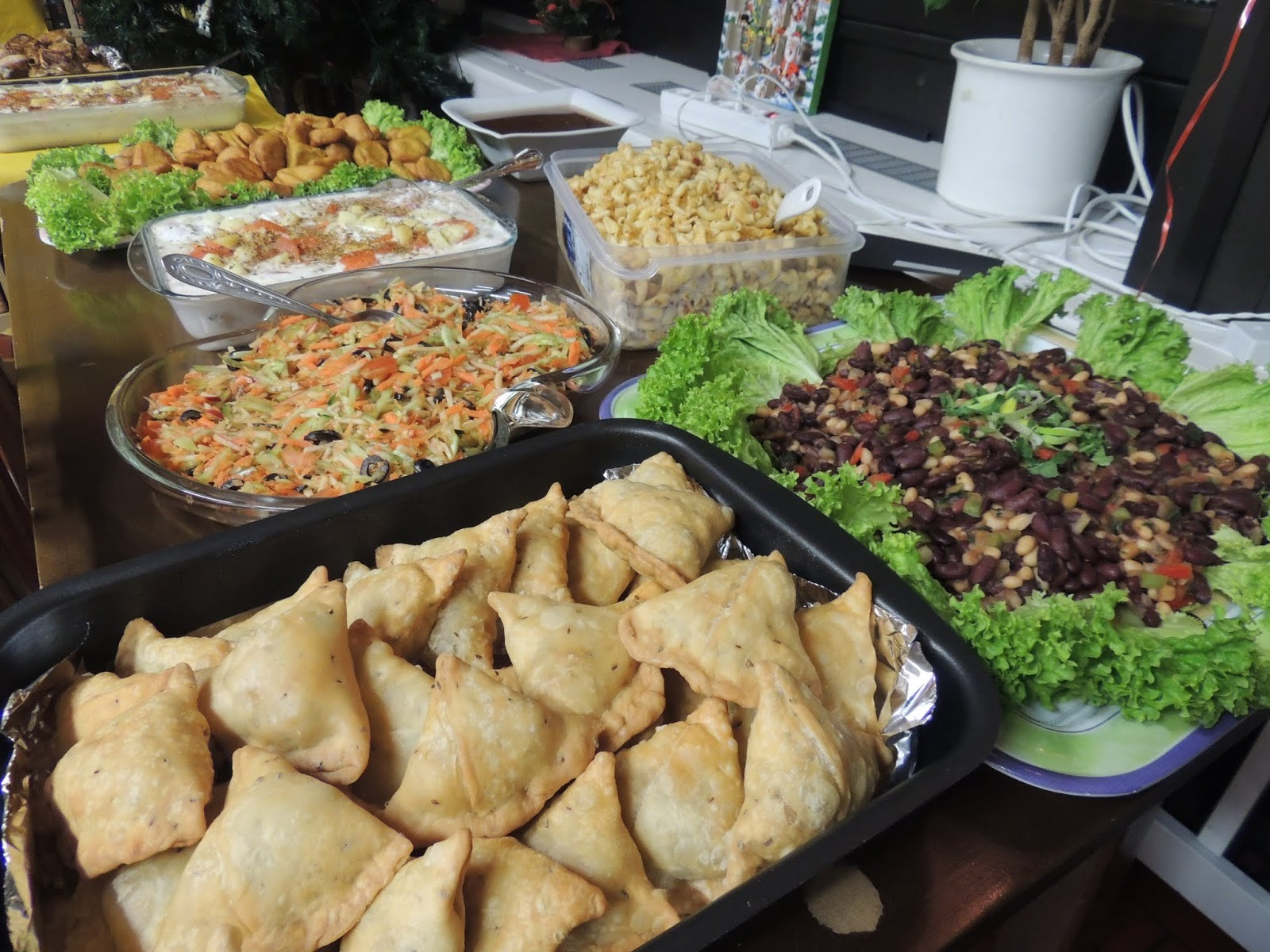 Best ideas about Birthday Party Menu . Save or Pin Home Zone Planning a Desi Birthday Party Menu Now.