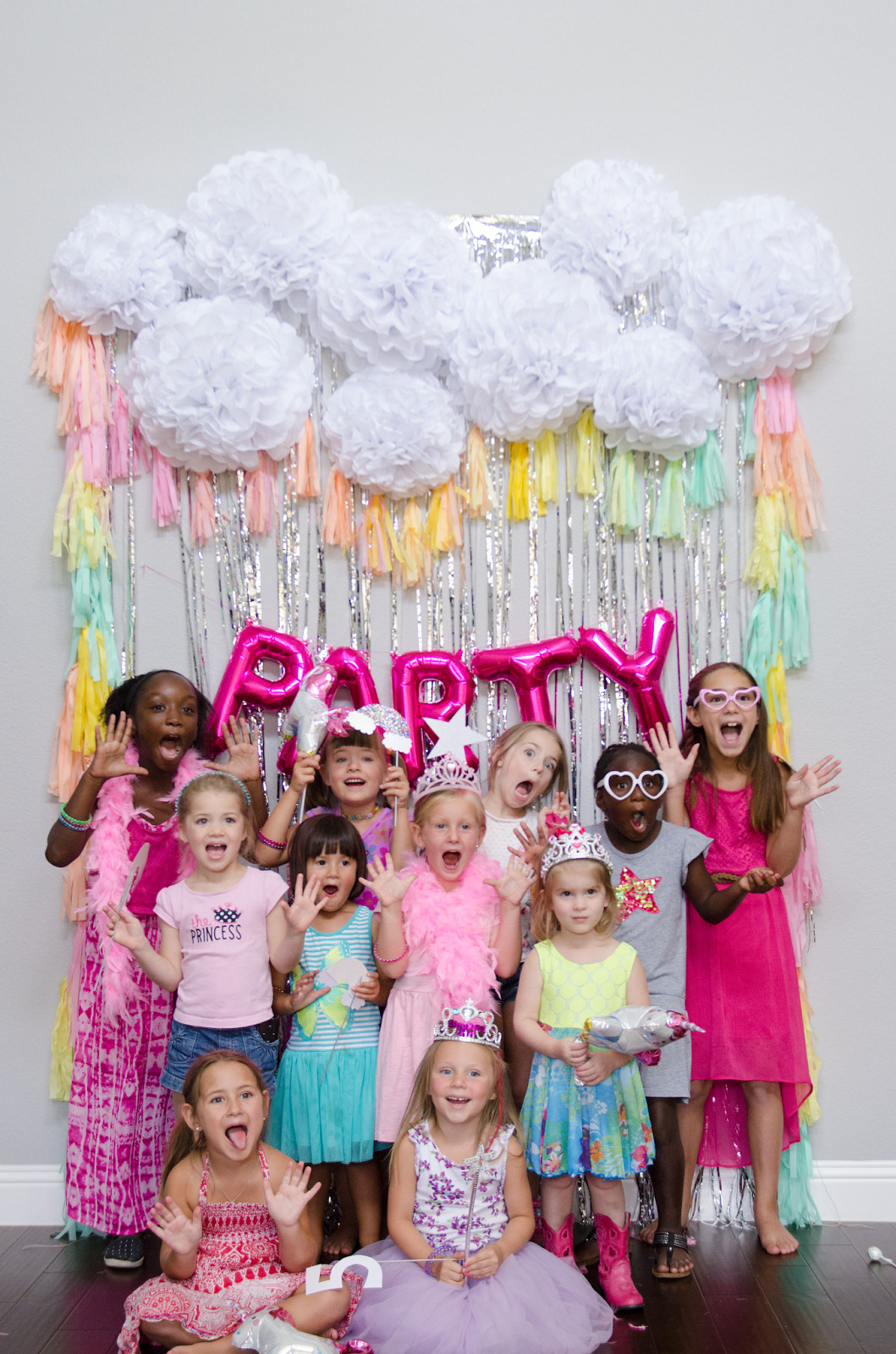 Best ideas about Birthday Party Photography . Save or Pin Birthday Party Booth Party Love Now.