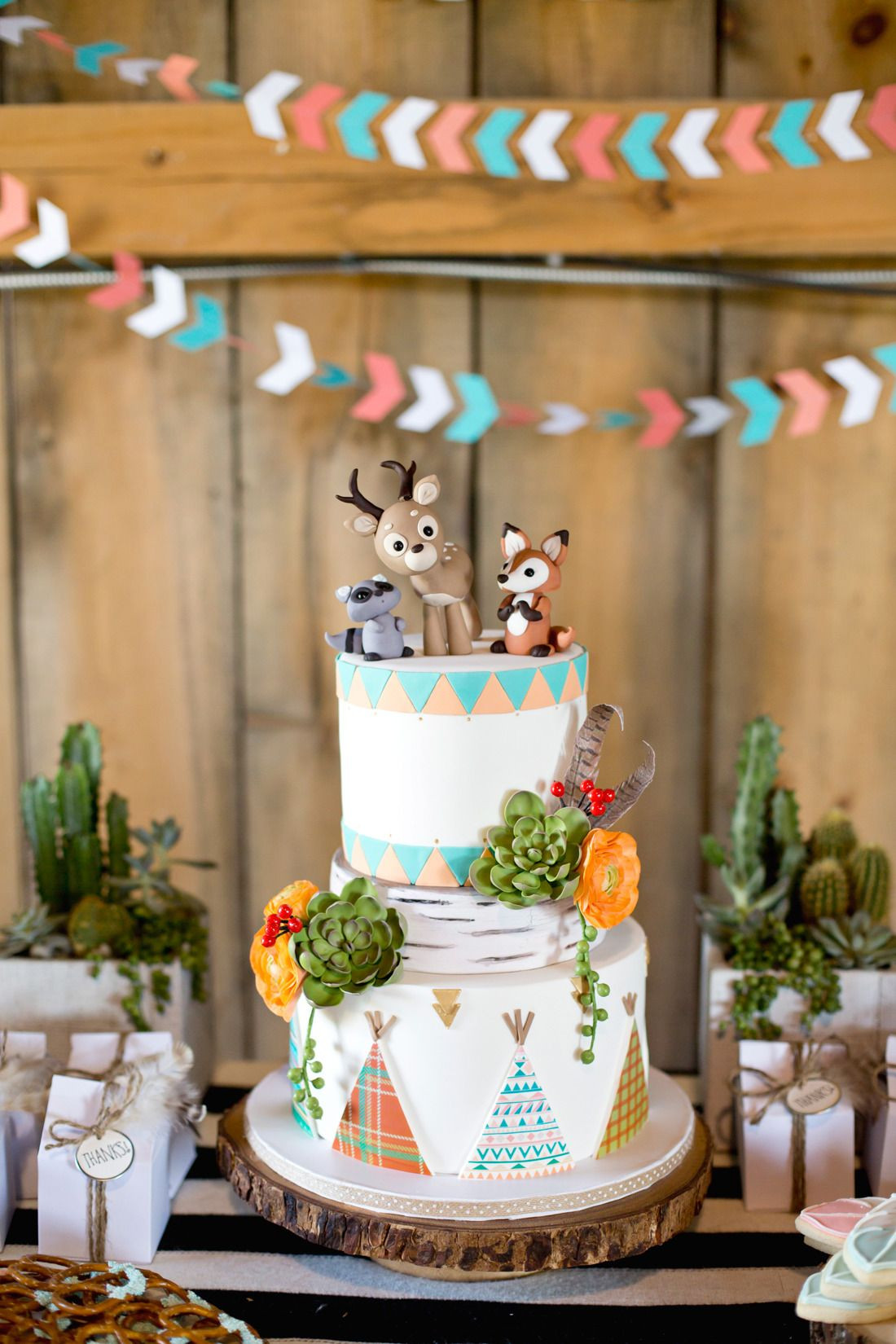 Best ideas about Birthday Party Photography . Save or Pin Wild & Free Birthday Party Now.
