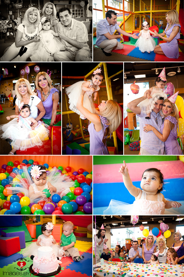 Best ideas about Birthday Party Photography . Save or Pin Las Vegas Wedding grapher Dea's first Birthday party Now.