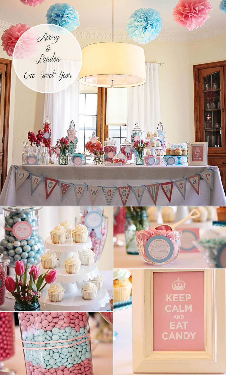 Best ideas about Birthday Party Photography . Save or Pin Avery & Landon Now.