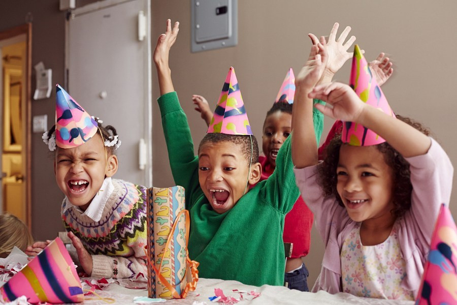 Best ideas about Birthday Party Photography . Save or Pin How to graph a Child s Birthday Party Now.