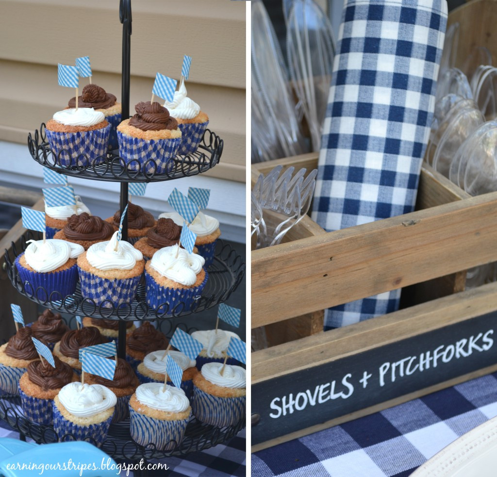 Best ideas about Birthday Party Project . Save or Pin Little Blue Truck Birthday Party Project Nursery Now.