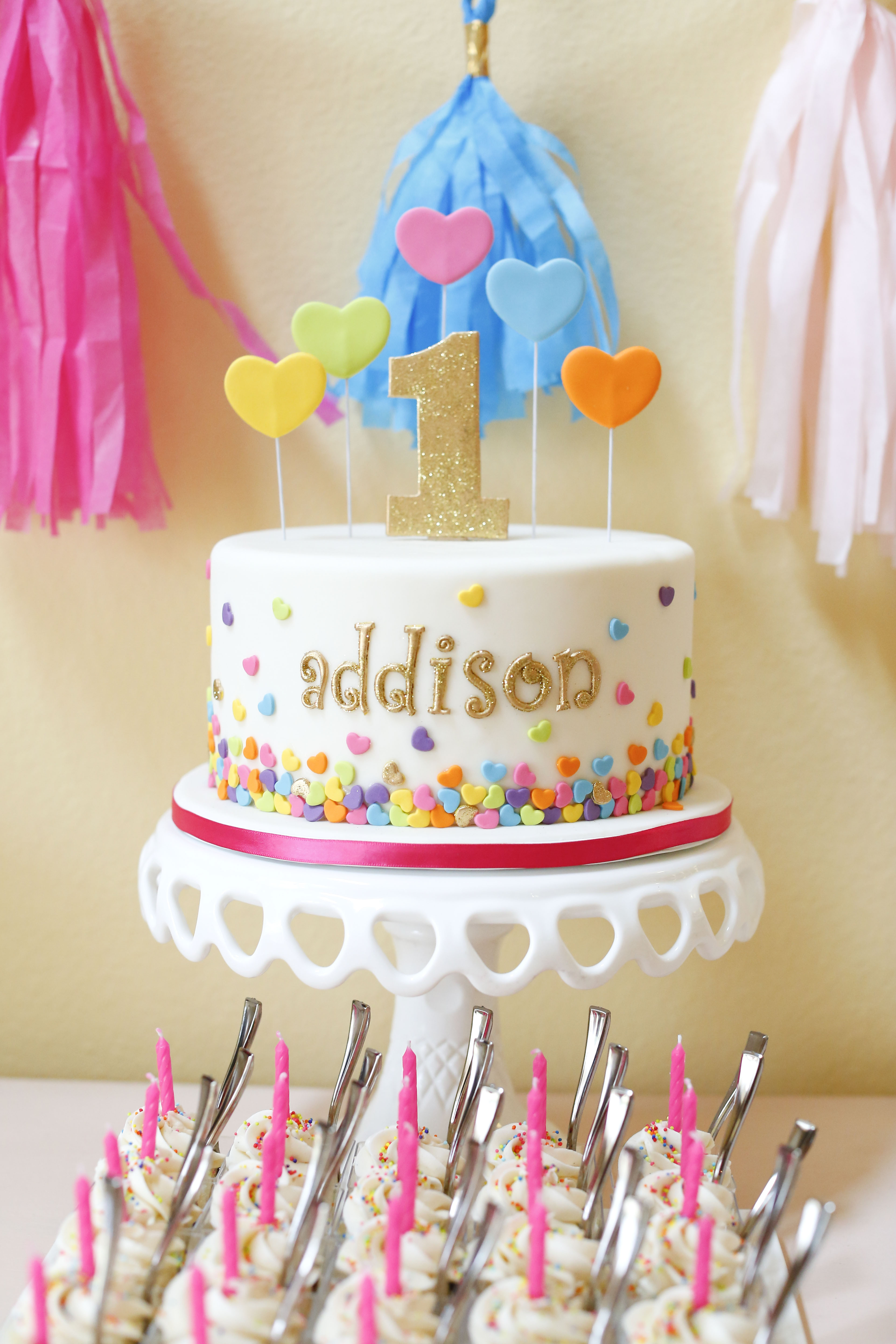 Best ideas about Birthday Party Project . Save or Pin DeAnna Pappas Daughter s Birthday Party Project Nursery Now.
