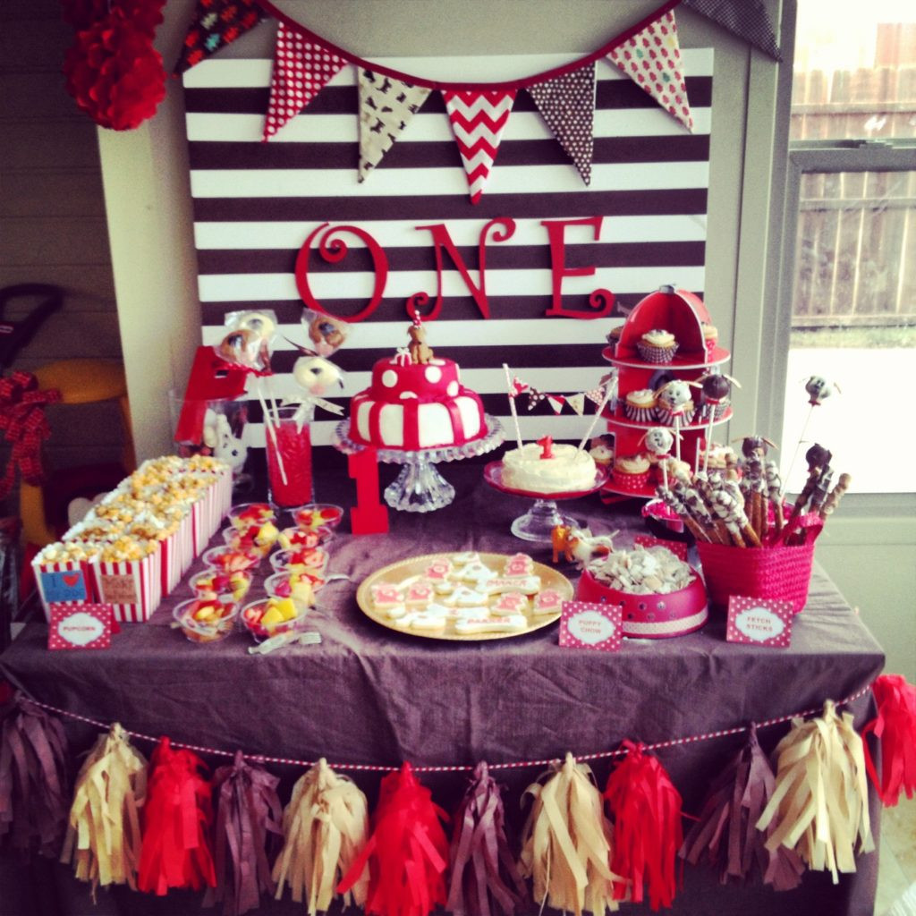Best ideas about Birthday Party Project . Save or Pin Puppy Themed Birthday Party Project Nursery Now.