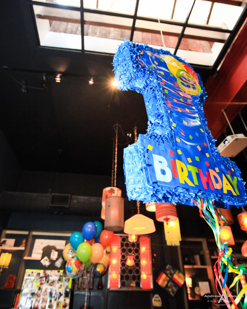 Best ideas about Birthday Party San Diego . Save or Pin A Fun First Birthday Party graphy in San Diego Now.
