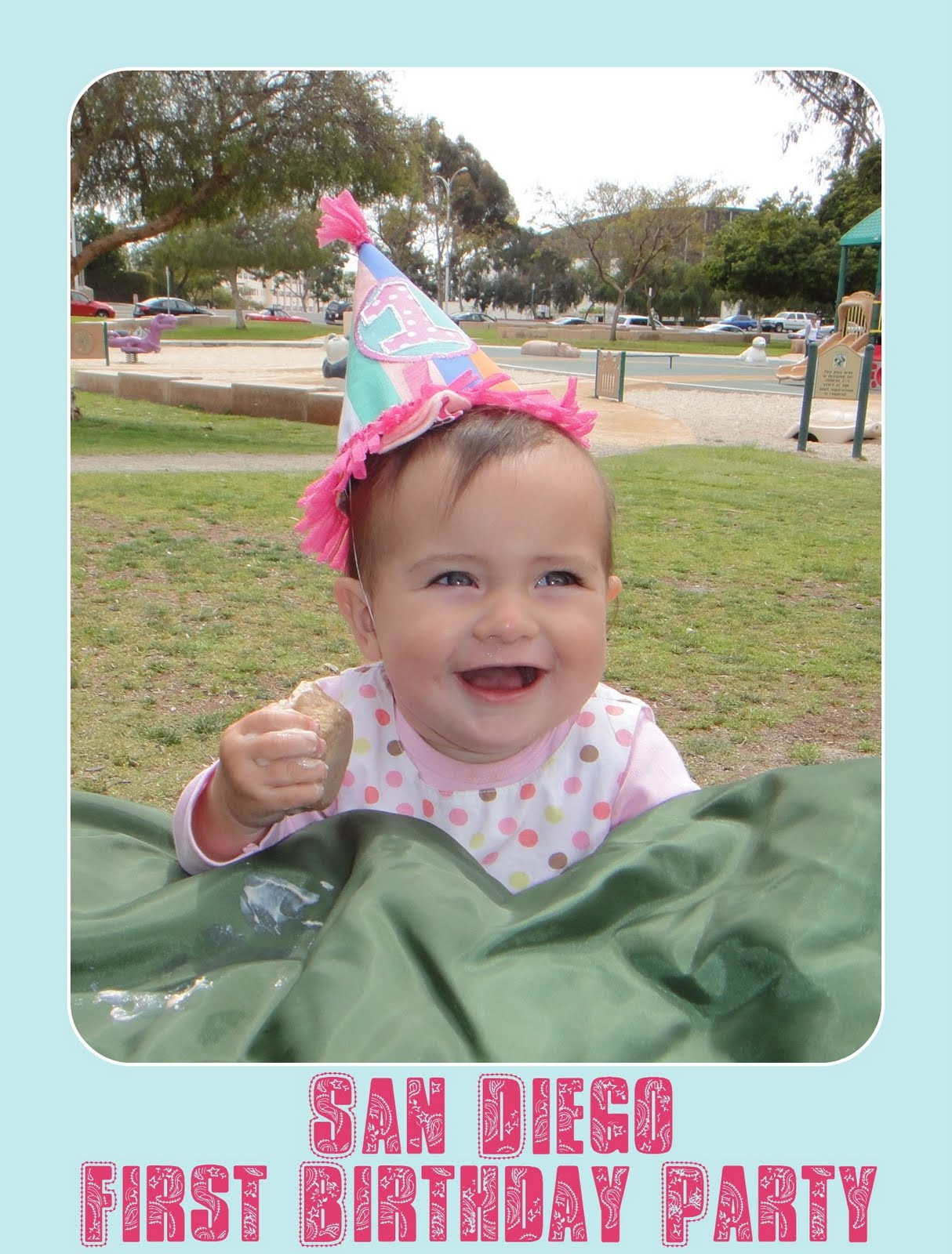 Best ideas about Birthday Party San Diego . Save or Pin Lopez Family First Birthday Party San Diego Edition Now.