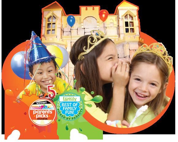 Best ideas about Birthday Party San Diego . Save or Pin Kids Birthday Party and Event Venue San Diego Now.