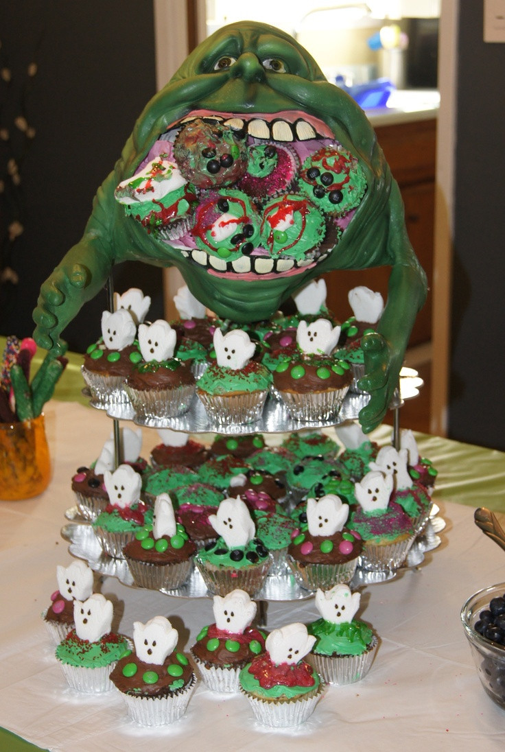 Best ideas about Birthday Party Supplies Online . Save or Pin 1000 images about Ghostbuster Party on Pinterest Now.