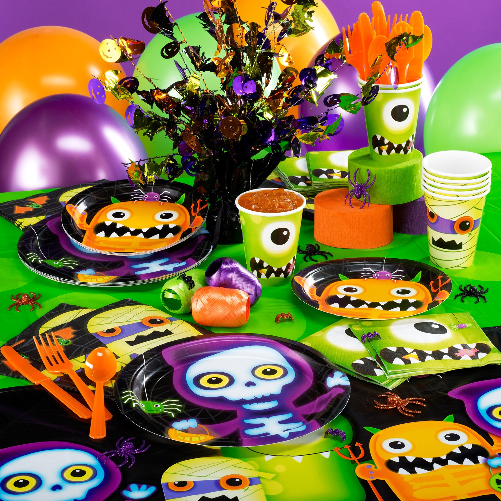 Best ideas about Birthday Party Supplies Online . Save or Pin Top 10 Halloween Party Supplies Now.