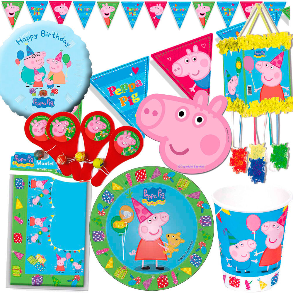 Best ideas about Birthday Party Supplies Online . Save or Pin Peppa Pig Birthday Party Supplies Plates Cups Napkins Now.